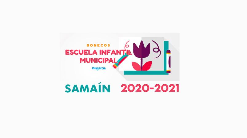 Celebramos o Samaín – Actividades curso 2020-21